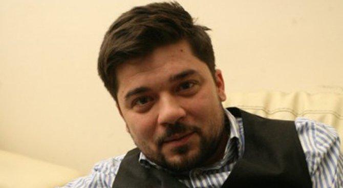 Страхил Делийски: Борисов играе мач за мач (аудио)