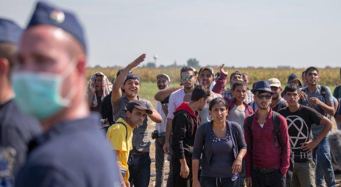 Унгария: Не на шантажа на ЕС!