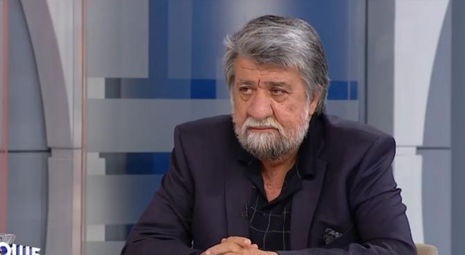 Вежди Рашидов: Отношенията между България и Турция станаха братски