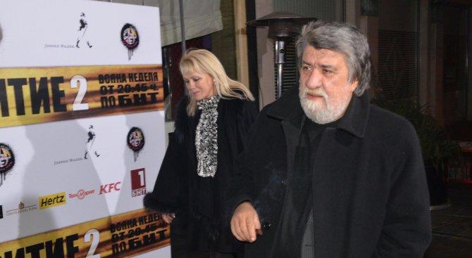 Рашидов: Границата ни е спокойна заради мъжката дума на Борисов и Ердоган