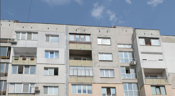 Цените на недвижимите имоти ще скочат между до 8% тази година