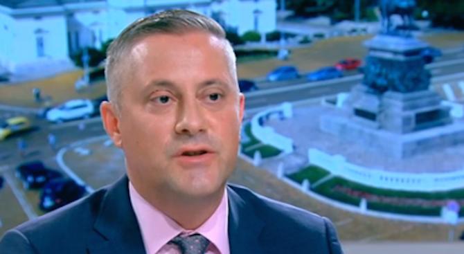 Лукарски: ГЕРБ нямат интерес от мажоритарни избори