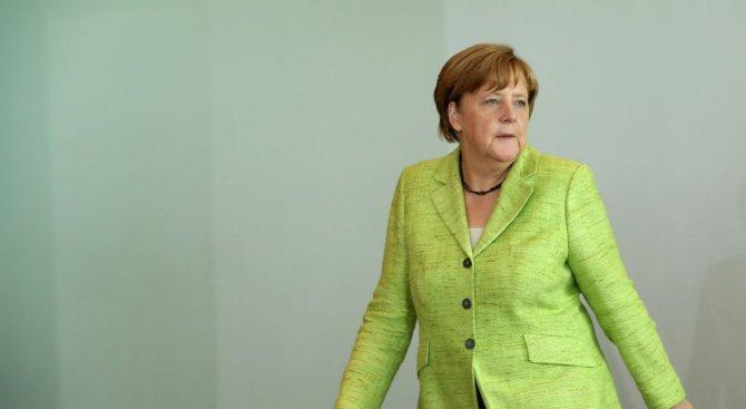 Меркел: Г-20 няма да изолира САЩ