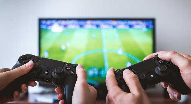 Що е то електронен спорт?