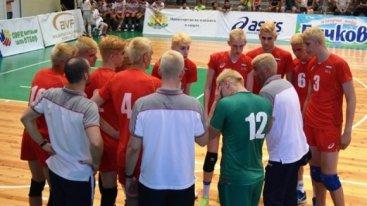 България спечели Балканиадата по волейбол