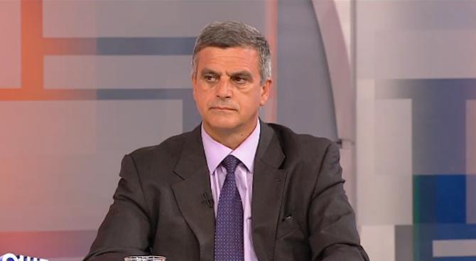 Ген. Стефан Янев: Проявихме жест на добра воля към сегашното правителство по сделката за нов изтреби