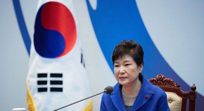 Пхенян: Ще убием бившият южнокорейски президент Пак Гън Хе