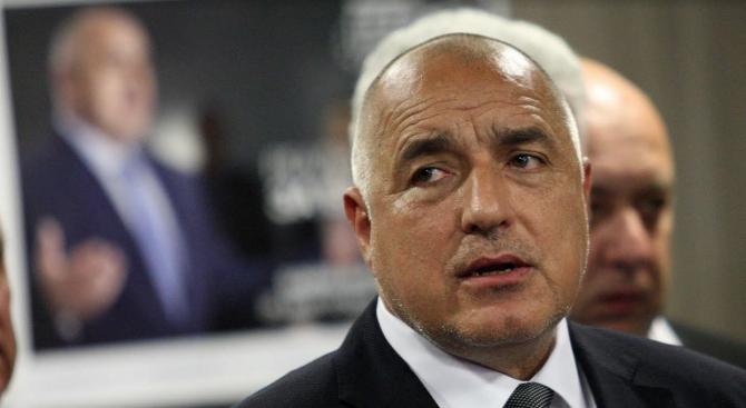 Борисов отговори на Нинова за Договора за добросъседство с Македония