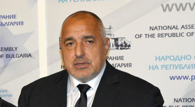 Борисов разкри какъв съвет е дал на Радев и обяви: Ще преговаряме с три държави за нови самолети (ви