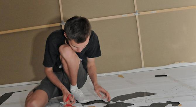 Деца от Плевен спечелиха Златна купа от национален конкурс за рисунка
