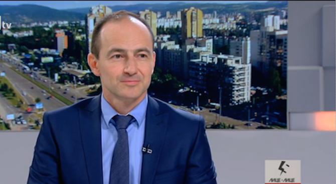 Евродепутат: Руски агенти саботират подписването на договора с Македония