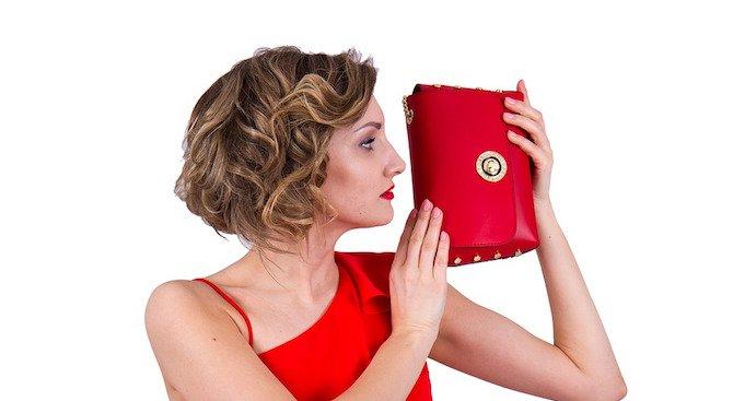 Жена направи революция сред дамските чанти