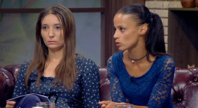 Жертва на домашно насилие разказа за ужаса и тормоза