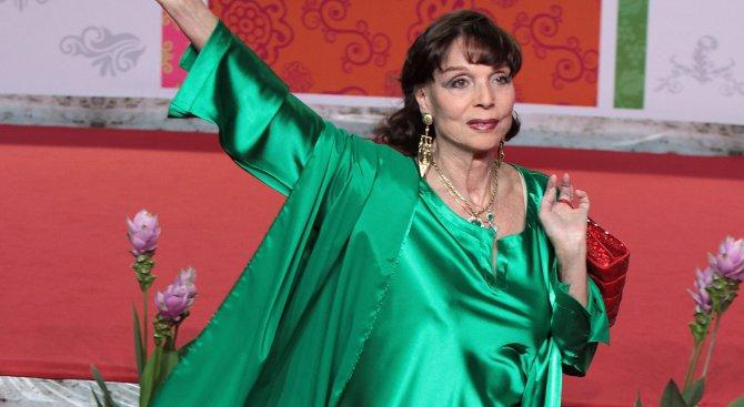 Почина италианската актриса Елза Мартинели