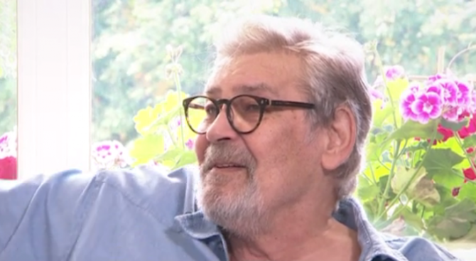 Стефан Данаилов намекна за разрив в отношенията с президента Румен Радев