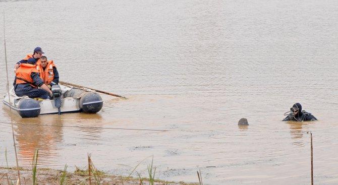 "5-годишно момче се удави в язовир ""Пясъчник"""