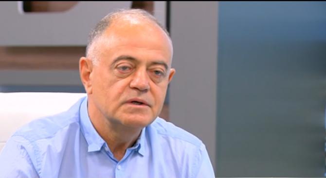 Атанас Атанасов: КТБ е кражбата на века