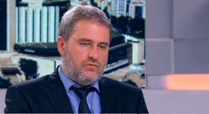 Боил Банов: НДК оживя по времето на управлението на Мирослав Боршош