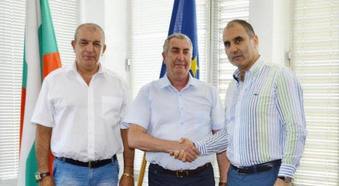Цветанов: България се очертава като безспорен лидер на Балканите