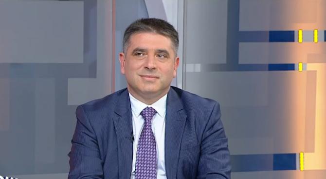Данаил Кирилов: Магистратите сами трябва да искат осветляване на организациите, които ги финансират