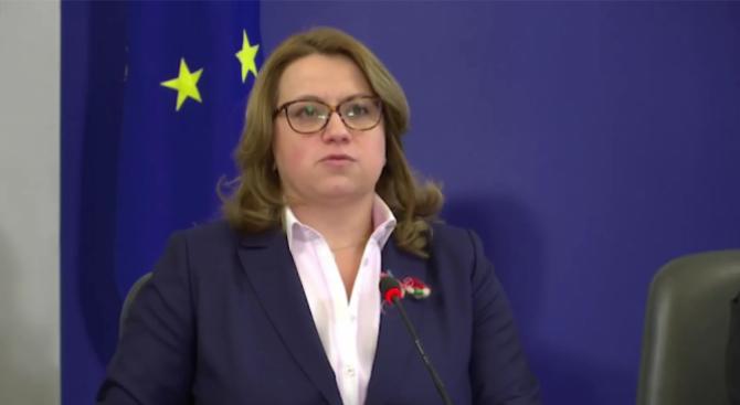 Деница Златева: За моя мандат няма одобрен нито един допълнителен разход за НДК