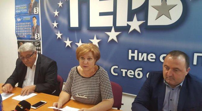 Менда Стоянова: В резултат на стабилното управление правителството изплати 2 млрд. лв. дълг