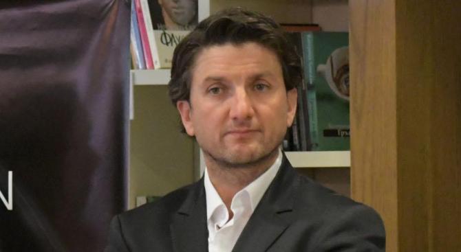 Мирослав Боршош: Всички решения, свързани с ремонта на НДК за Председателството, са колективни