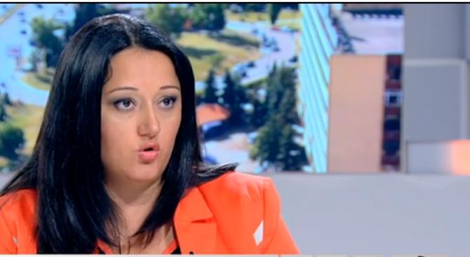 Лиляна Павлова: България няма да изнесе европредседателството си