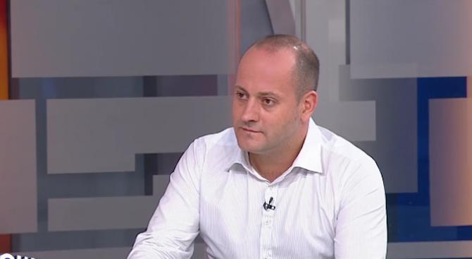 Радан Кънев: Аферата КТБ има връзка с мафия и чужди държави и служби