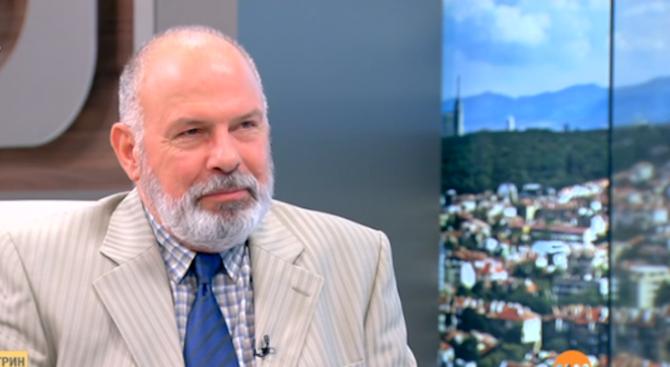 Бившият ни консул в Одрин: Турция се превръща от империя на страха в империя на злото (видео)