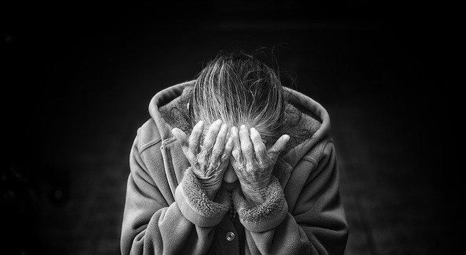 Травмиращите събития състаряват мозъка