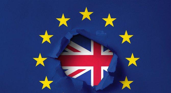 В Брюксел започва вторият кръг от преговорите за Брекзит