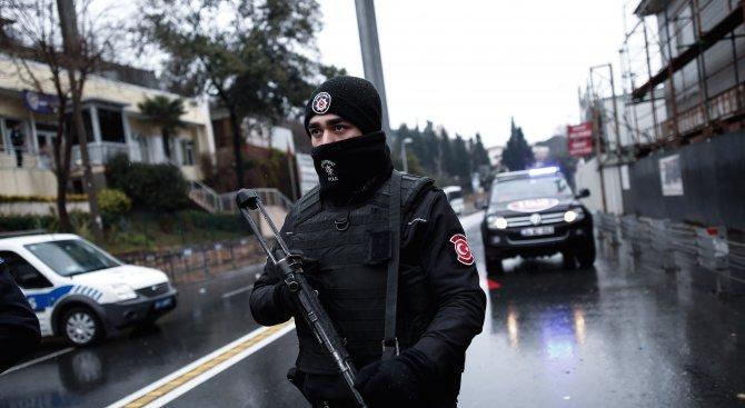 Българки са арестувани заради подозрение в тероризъм в Турция (обновена)