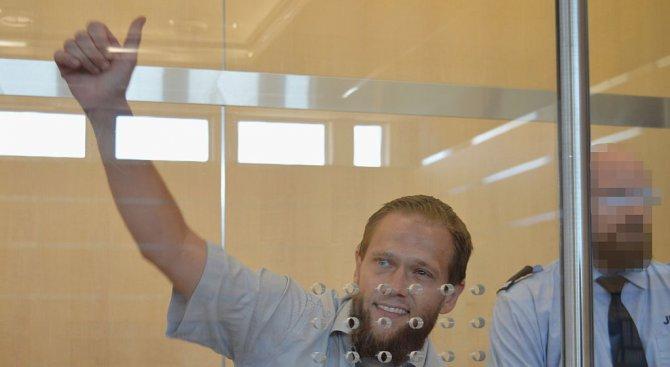 Германски ислямски проповедник ще лежи 5,5 години в затвора
