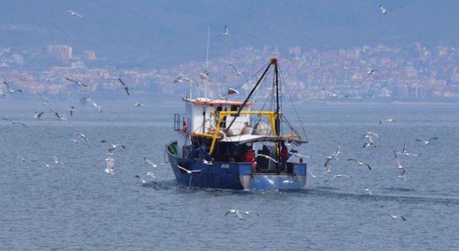 Иззети са 955 м мрежи и 80 кг риба само за 2 дни