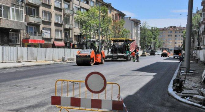 Подобряват инфраструктурата в общините с 35,1 млн. лева
