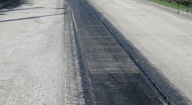 В Плевен продължават летните ремонти на улици