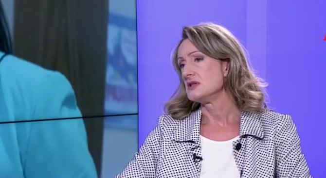 Зинаида Златанова: В Румъния корупцията не е намаляла, значи техният модел се провали