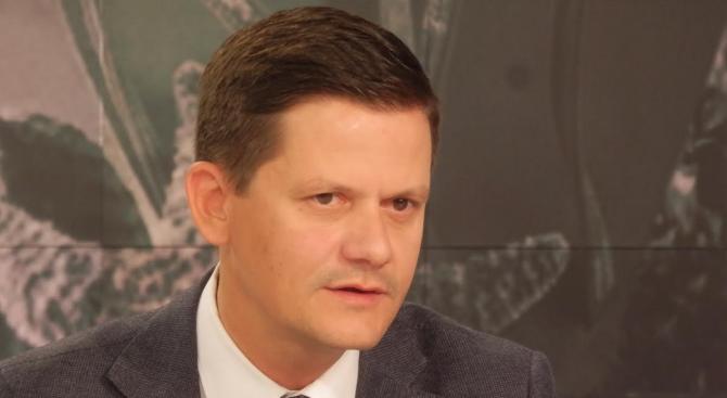 Димитър Маргаритов: Респектът в областта на потребителската защита се гради и с комуникация