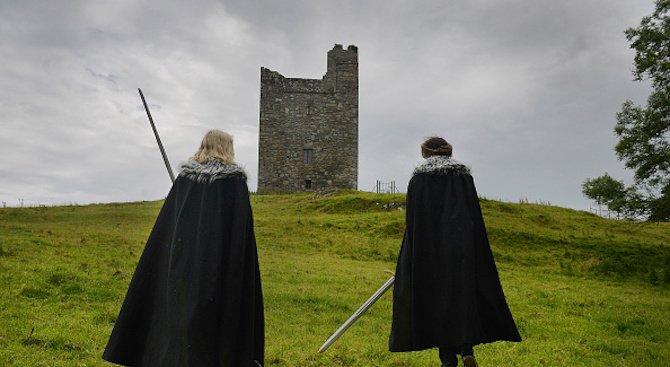 Хакнаха НВО, плашат да пуснат Игра на тронове онлайн
