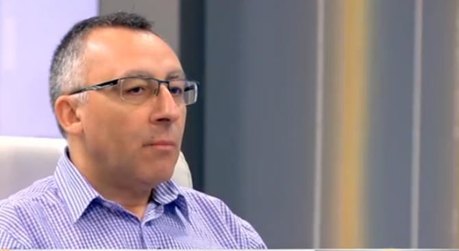Обществото показа, че не бива да се пипа ваканцията, заяви Диян Стаматов