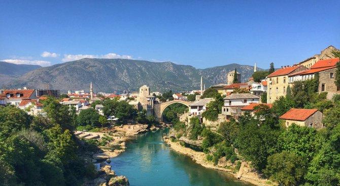 В Босна и Херцеговина счупиха рекорд за най-много Ивановци