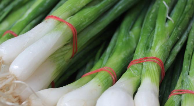 Зеленчуците и плодовете в Ямбол поевтиняха
