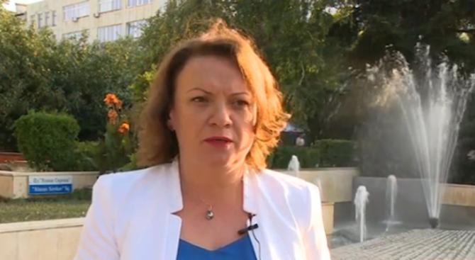 Ивелина Василева за ветото на президента: Мотивите му повтарят тези на БСП