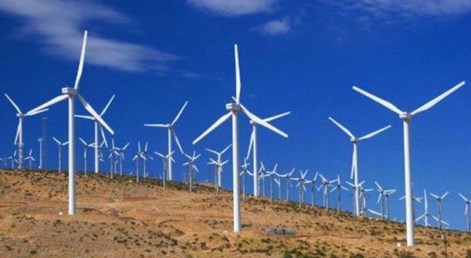 Изграждат нови 1 119 мегавата възобновяеми енергийни източници до 2026г.