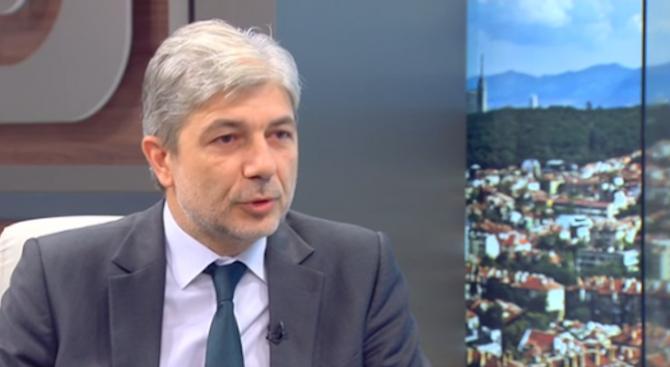 Нено Димов: Бомбата с Крайморска Добруджа е заложена още от тройната коалиция (видео)