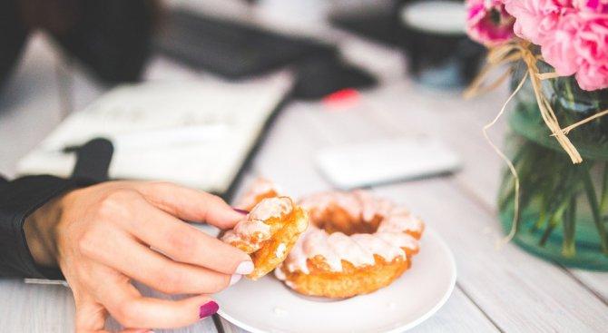 Учени откриха връзка между хранителните разстройства и престъпността