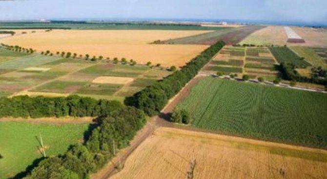 Земеделската земя в Плевенско е с най-висока цена в Северозападния район