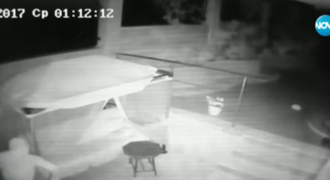 Бизнесдама от Варна разказа как е била упоена и обрана (снимки+видео)