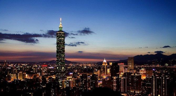 Близо 7 милиона домакинства в Тайван останаха без ток заради човешка грешка